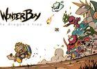 Wonder Boy The Dragon Trap