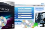 Wondershare DVD Copy : copier des DVD rapidement