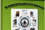 Wondershare DVD Ripper Platinum : extraire un DVD rapidement