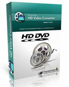 Wondershare HD Video Converter : transformer des vidéos HD