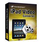 Wondershare DVD to iPad Converter : convertir des DVD pour les lire sur un iPad