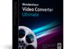 Wondershare Video Converter Ultimate : convertir des videos en quelques clics