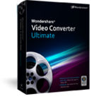 Wondershare Video Converter Ultimate : convertir des videos en quelques clics