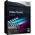 Wondershare Video Studio Express : personnaliser vos vidéos