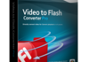 Wondershare Video to Flash Converter Pro : convertir des videos en fichiers Flash