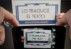 Google : vers la traduction en temps réel et réalité augmentée