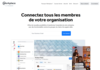 Le CERN laisse tomber Workplace from Facebook