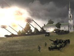 World In Conflict   Image 02