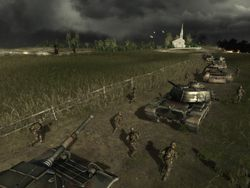 World In Conflict   Image 06