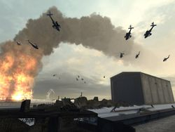 World In Conflict   Image 07