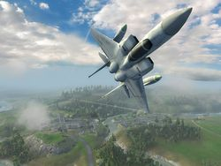 World In Conflict   Image 09