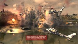 World in conflict image 13