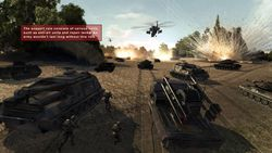 World In Conflict   Image 14