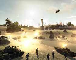World in conflict image 17