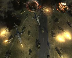 World in conflict image 18