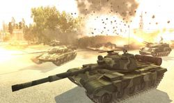 World in conflict image 22