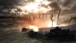 World in Conflict Soviet Assault   Image 3