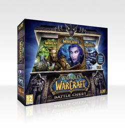 World of Warcraft Battle Chest - 1