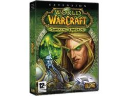 World of Warcraft : Burning Crusade Boite (small (Small)