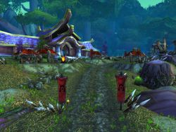 World of Warcraft Cataclysm (1)