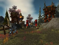 World of Warcraft Cataclysm (2)