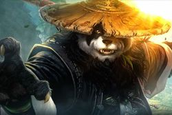 World of Warcraft Mists of Pandaria - vignette