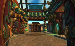 World of Warcraft Myst of Pandaria (12)
