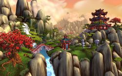 World of Warcraft Myst of Pandaria (14)
