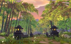 World of Warcraft Myst of Pandaria (16)