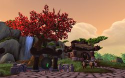 World of Warcraft Myst of Pandaria (1)