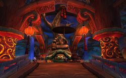World of Warcraft Myst of Pandaria (2)
