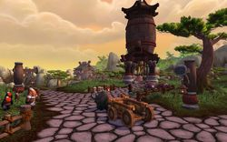 World of Warcraft Myst of Pandaria (5)