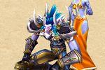 World of Warcraft Trolls
