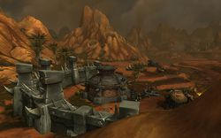 World of Warcraft : Warlords of the Dreanor - 1