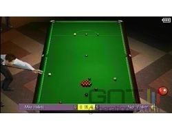 World Snooker Challenge 2007 - img2