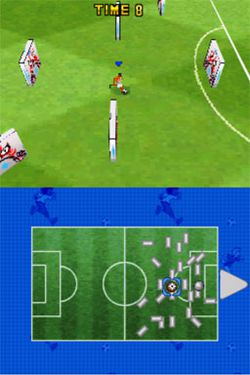 World soccer winning eleven ds goalxgoal image 5