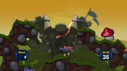 Worms 2 Armageddon PSN - 11