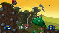 Worms 2 Armageddon PSN - 4