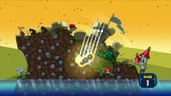 Worms 2 Armageddon PSN - 6