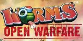 Worms open warfare logo