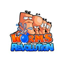 Worms Revolution - artwork