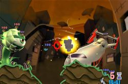 Worms Space Oddity   Image 10