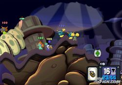Worms A Space Oddity   Image 6