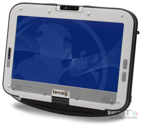 Wortmann Terra Mobile Industry Pad 3