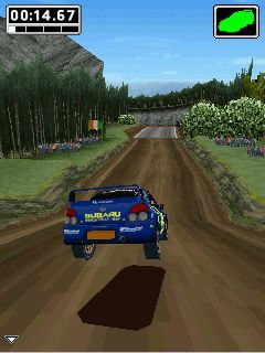 Wrc3d screenshot es fr it 240x320