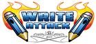 Write Attack! : optimiser la rédaction de vos œuvres littéraires