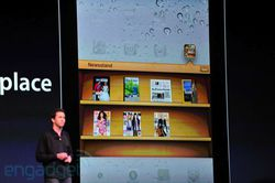 WWDC 2011 iOS 5 newsstand 02