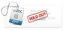 WWDC2011-sold-out