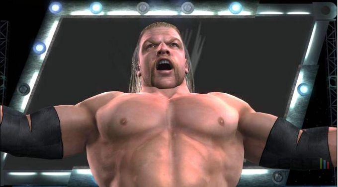 WWE Smackdown VS Raw 2008 - Image 4