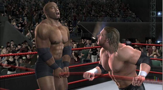 WWE Smackdown VS Raw 2008 - Image 6